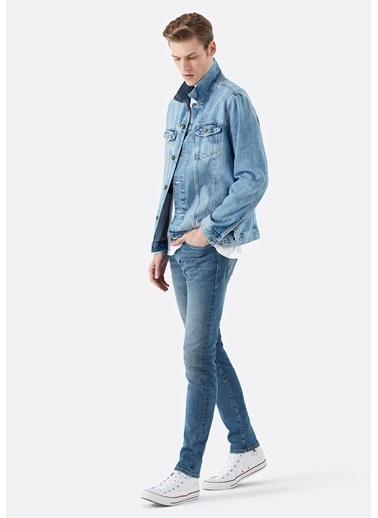 Mavi Erkek  James Mid 90'S Comfort Jean Pantolon 42426074 Renkli